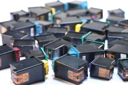 5 Creative Ideas With Used Printer Cartridges That Can Not Be Recycled