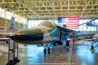 Hawaii trip, Pacific Aviation Museum,