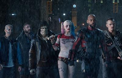 WOW! 'Suicide Squad' Passes $500 Million At Worldwide Box Office