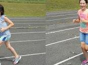 Reflections Running Kids' Running, That
