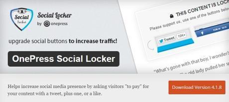 Top 5 WordPress Content Locker Plugins