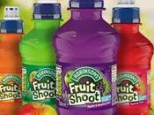 Must-Have Your Child's Lunch Bag: Fruit Shoot!