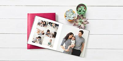 Preserve Your Special Memories in a Photo Book from Adoramapix (DISCOUNT CODE)