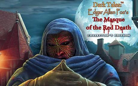 Dark Tales 5: The Red Mask v1.4 APK