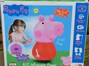 Peppa Summer Products