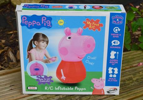 Peppa Pig Summer products
