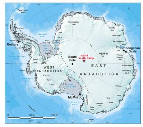 What Are The Continents Of The World Complete List Paperblog - List of continents in the world
