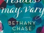 Blog Tour Review: Results Vary Bethany Chase