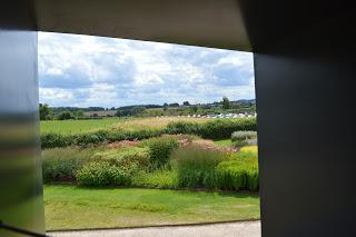 The Piet Oudolph Meadow at Hauser & Wirth, Somerset