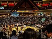 Sumo Wrestling Ryōgoku Stadium (Tokyo)