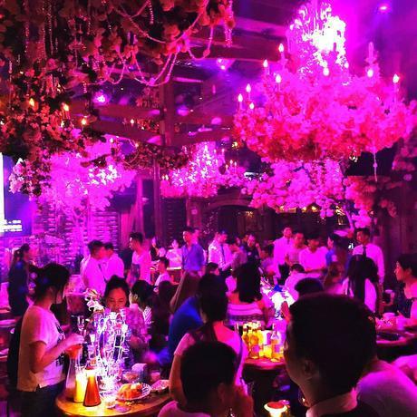 Club in Qujiang New Xian