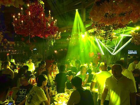 Xian Club