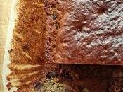 Besan Flour, Banana Choc Chip Loaf Gluten Free