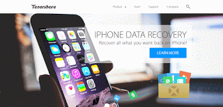 How to Recover Lost/Deleted Data From iPhone