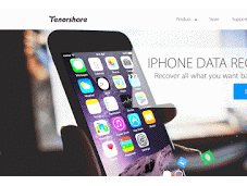 Recover Lost/Deleted Data From iPhone