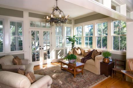 All About Sunroom Decorating According To Design