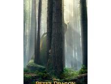 Pete's Dragon (2016) Review