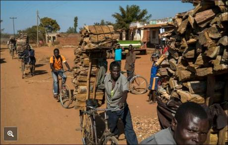 ECONOMIC GROWTH INEQUALITY AND POVERTY IN NIGERIA