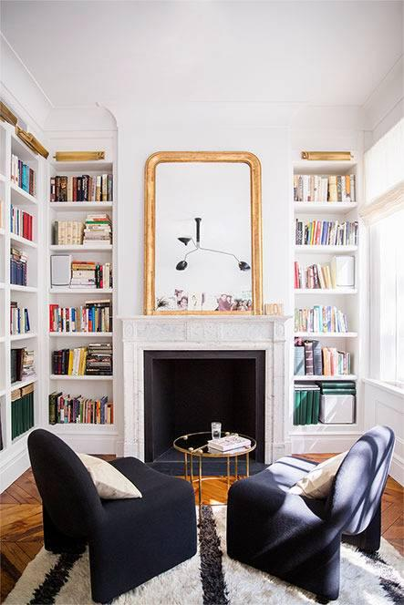 Ali Cayne's light-filled family friendly NYC townhouse