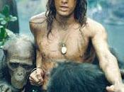 Ape, Apeman