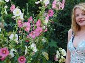 Fashion: Floral Maxi OOTD
