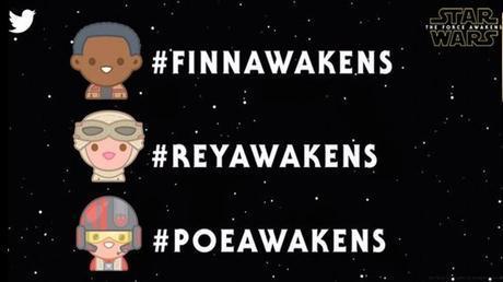 How to use emoji: Star Wars Emojis