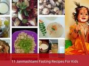 Janmashtami Fasting Recipes Kids (Adults Too)