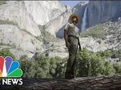 Video: Yosemite Ranger Meets True Owners National Parks