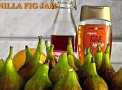 Healthy Ingredient Vanilla Jam!
