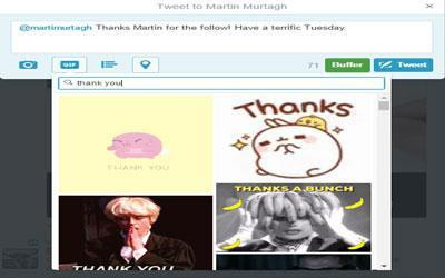 How To Make Fun Twitter GIFS To Make You More Tweetable