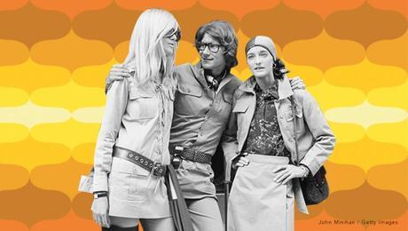 '70s fall fashion trends, getty images, fall 2016, fashion 2016, 1970 fashion, cher