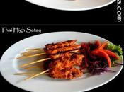 Thai Food Promotion Flluid, Mosaic Noida