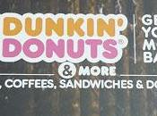 Dunkin' Donuts Launches Four Coffees India