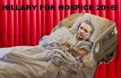Hillary for Hospice 2016