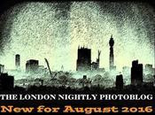 #London Nightly #Photoblog Shooting Star #TowerOfLondon