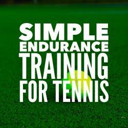 How to Get Back in the Tennis Groove – Tennis Quick Tips Podcast 145