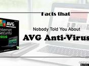 Facts That Nobody Told About Anti-Virus