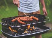 Safe Summer Grilling Tips Recipes