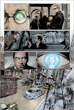 Myopia Special #1 First Look Preview 2