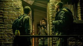 The Filmaholic Reviews: Don't Breathe (2016)