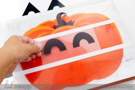 Halloween Lightbox   Heidi Swapp