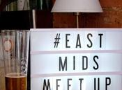 East Midlands Bloggers Meetup