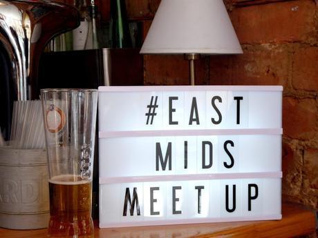 East Midlands Bloggers Meetup