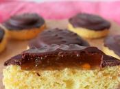Homemade Jaffa Cakes: GBBO Season Seven Begins!
