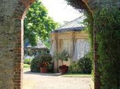 Lifestyle: Saying Goodbye Summer Castle Ashby Gardens