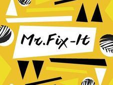 Book Alert: Richard Mutu's 'Mr.