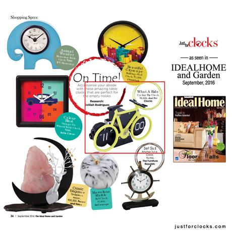 Shopping Spree On Time At The Ideal Home And Darden Paperblog