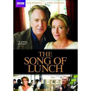 The Song of Lunch: Film Review