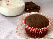 Whole Wheat Chocolate Cupcakes