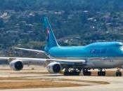 Boeing 747-8I, Korean